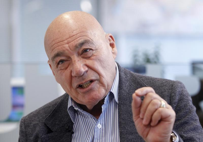 Познер, Виторган и Укупник просят Путина спасти музей Рериха