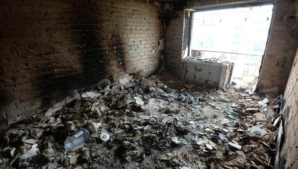СК возбудил дело по факту гибели детей после обстрелов в Донбассе