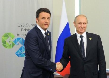 Путин: Россия ждет, что Европа повлияет на Киев