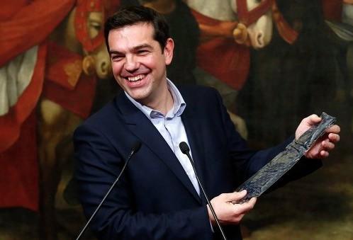 Немецкие СМИ: финансовое положение Греции хуже, чем предполагалось