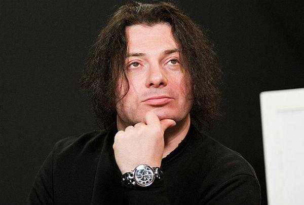 Лидер «Агаты Кристи» Вадим Самойлов собирается в Луганск