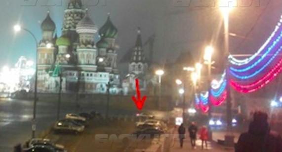БЛОКНОТ нашел свидетеля убийства Немцова