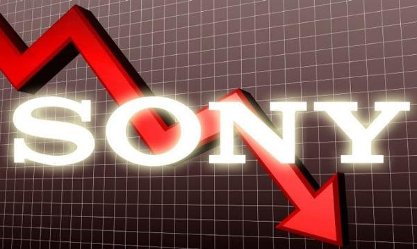 Sony уволит тысячу сотрудников в День дурака