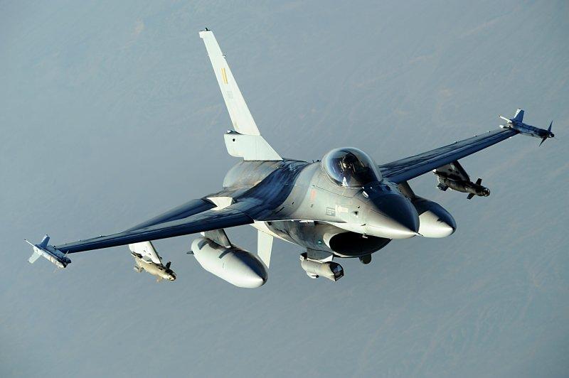 США начали военные учения в небе над Финляндией