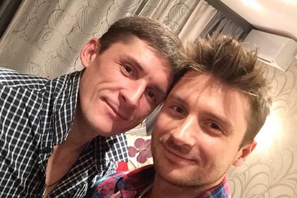 Старший брат Сергея Лазарева скончался в больнице