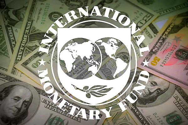 Украину лишат помощи от МВФ из-за долга перед Россией