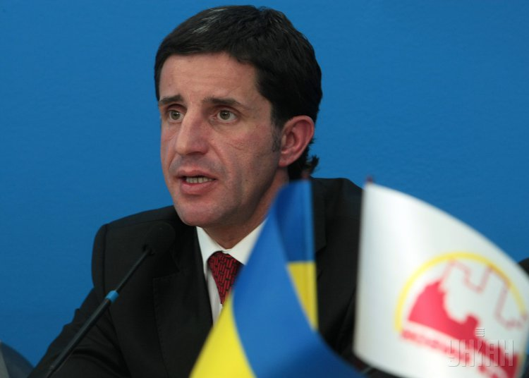 На место арестованного украинского чиновника назначен советник Авакова