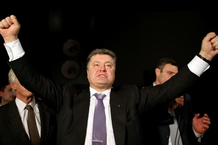 Порошенко: Украина получит 40 миллиардов долларов от мирового сообщества