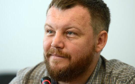 Главу парламента ДНР Андрея Пургина экстренно госпитализировали