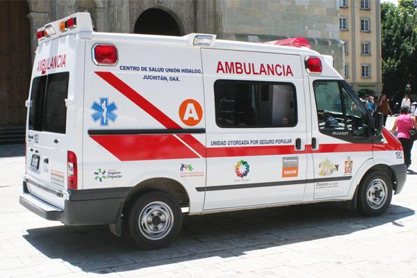В Мексике попытка слить бензин закончилась трагедией