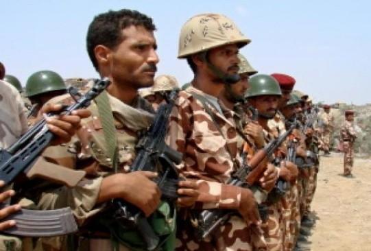 Шиитские повстанцы взяли третий по величине город Йемена