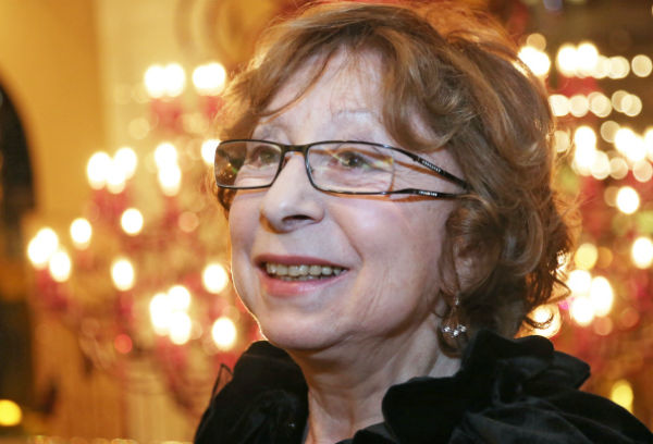 Лия Ахеджакова поддержала Надежду Савченко, пожелав ей выжить