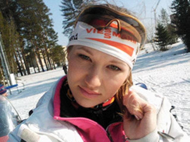 В крови биатлонистки Якимкиной, умершей во время гонки, не нашли запрещенные препараты