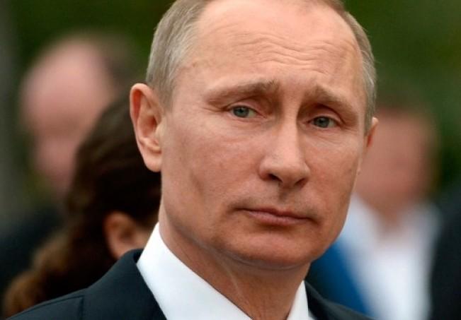 Welt: Путин стал звездой европейского медиапространства