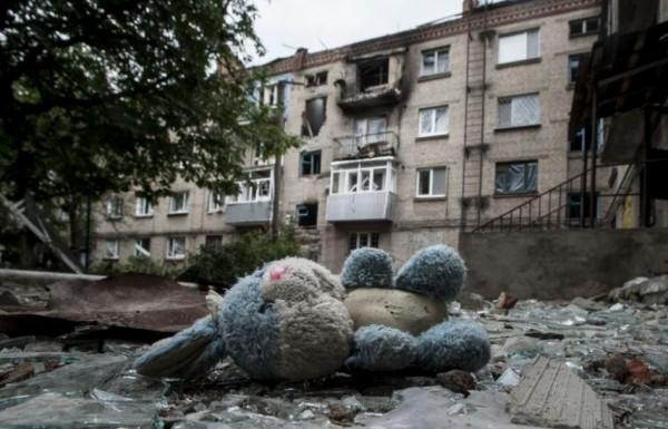 ООН: ВСУ целенаправленно обстреливали жилые кварталы Донецка