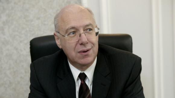 Крупный банкир Александр Гительсон осужден на три года за хищение из бюджета Ленобласти