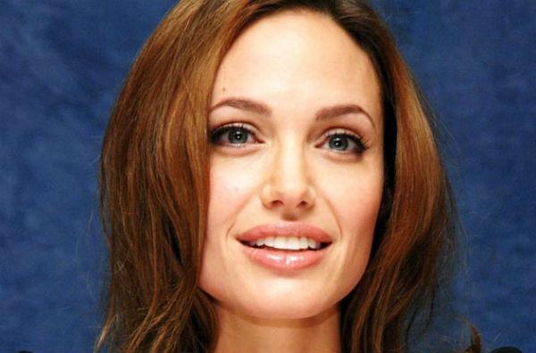 Анджелина Джоли возглавила список самых знаменитых феминисток