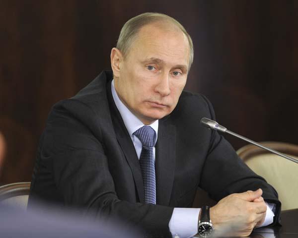 Путин обсудил с Нетаньяху конфликт в Йемене