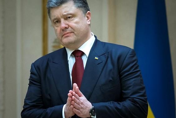 Порошенко пообещал разморозить Приднестровский конфликт