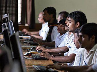 В Индии запретили арестовывать за комментарии в соцсетях
