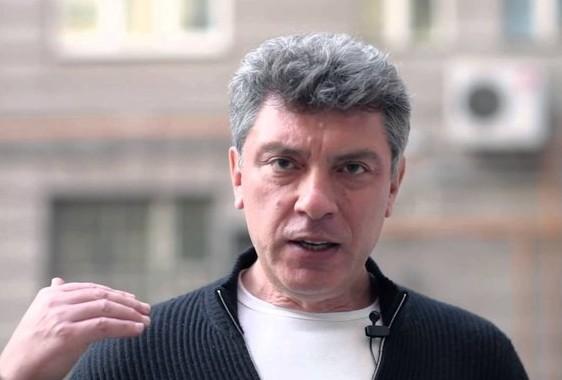 Сенат США принял резолюцию по убийству Немцова
