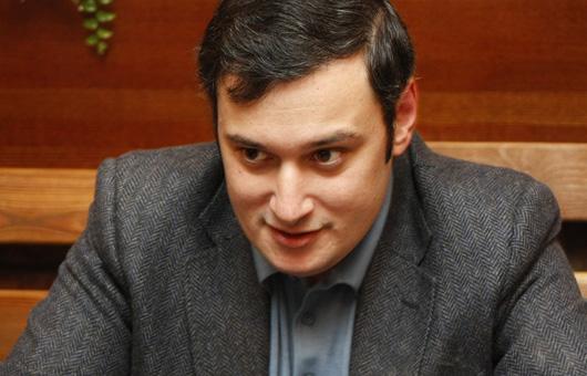 Депутат Госдумы Хинштейн подал в суд на вдову Собчака
