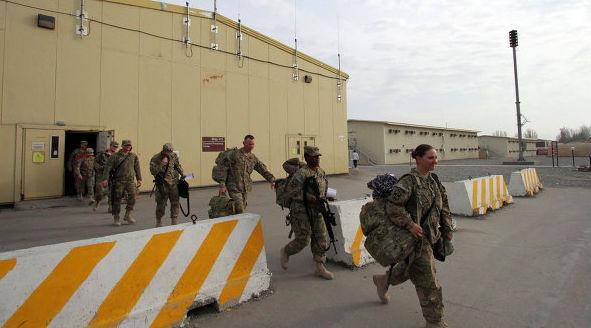 Военные Чехии будут защищать солдат США от провокаций