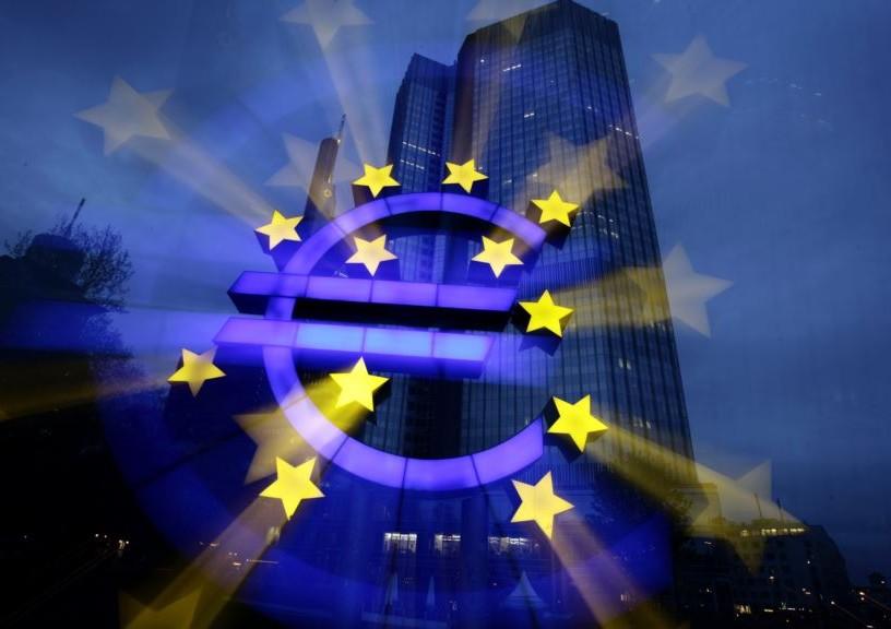 ЕЦБ ухудшил прогноз инфляции в 2015 году