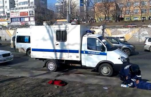 По факту дерзкого побега заключенного во Владивостоке возбуждено дело