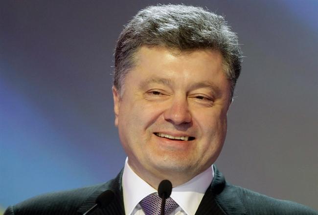 Порошенко поблагодарил США за признание России агрессором
