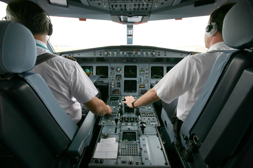 Росавиация аннулирует свидетельства 22 пилотов, подготовленных в