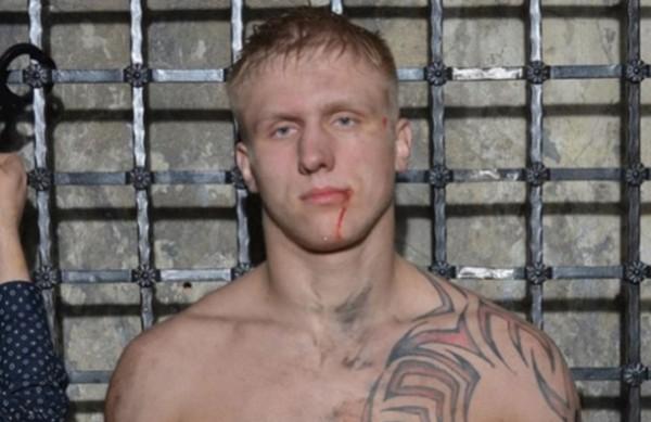 В Санкт-Петербурге зарезали известного бойца смешанного стиля
