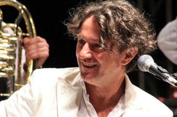Концерт Горана Бреговича в Киеве отменен из-за его выступления в Крыму