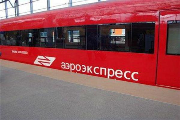 Аэроэкспрессы в аэропорт Домодедово следуют с опозданием