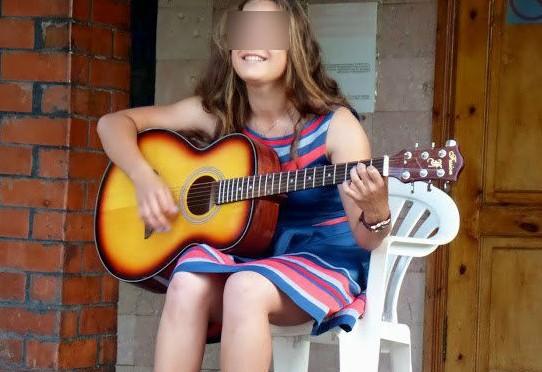 Установлен подозреваемый в убийстве девочки-наездницы в Курске