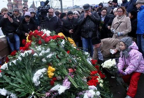 Касьянов предложил переименовать Москворецкий мост в честь Немцова