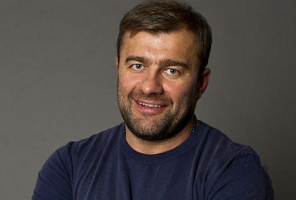 Михаил Пореченков опроверг скандал с «Беларусьфильмом» - он не был в Минске около двух лет