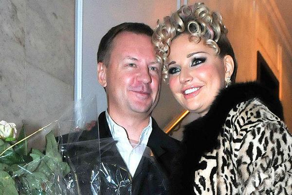Мария Максакова вышла замуж за коллегу по Госдуме