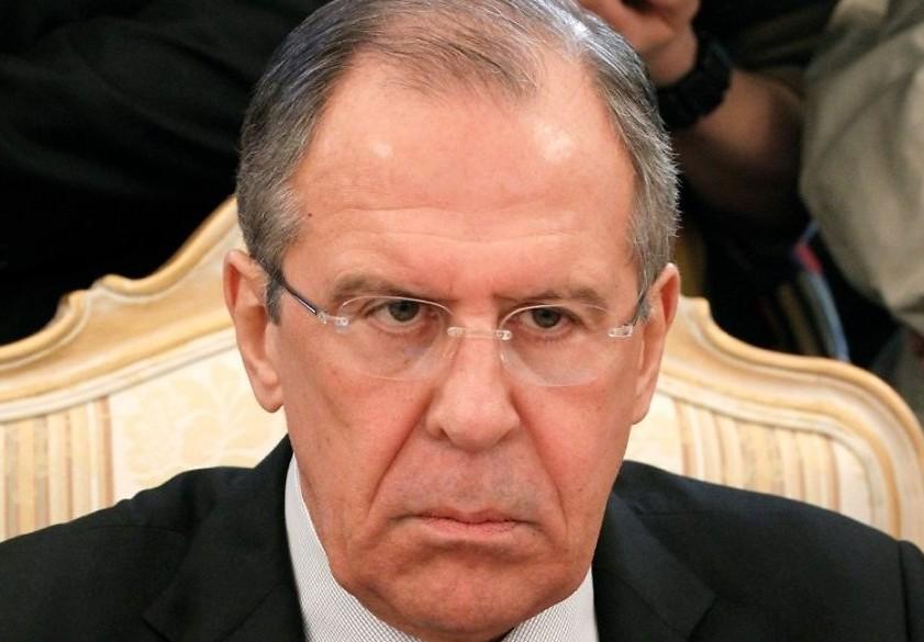 Лавров надеется на здравый смысл ЕС в вопросе санкций