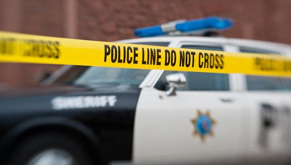 В США мужчина расстрелял семью из пяти человек