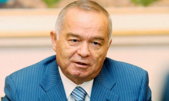 Ислам Каримов победил на выборах президента Узбекистана