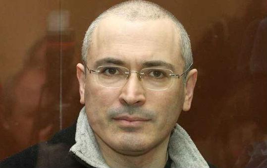 Пресс-секретарю Ходорковского