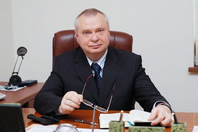 Найден мертвым бывший губернатор Запорожской области Пеклушенко