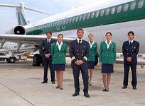 Россия отменила рейсы в Италию