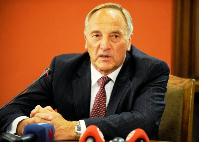 Россия стала поводом для ссоры президентов Латвии и Литвы