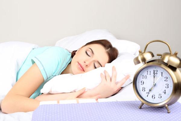 Ученые выяснили, что сон влияет на продолжительность жизни