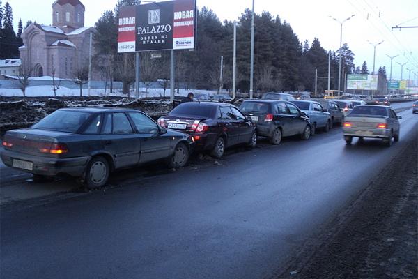 В аварии в Краснодарском крае погибли 4 человека