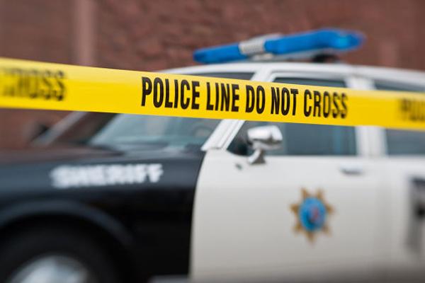 Калифорнийский полицейский был застрелен снайпером