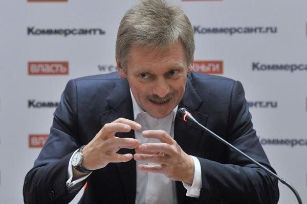 Песков прокомментировал слухи о рождении у Путина сына