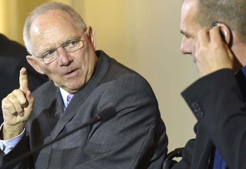 Германия уже не исключает выхода Греции из еврозоны